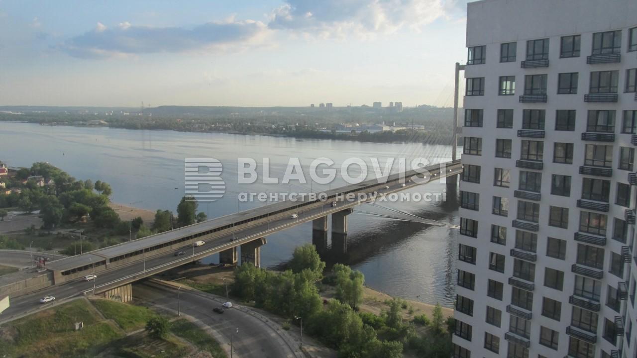 Квартира C-107191, Зарічна, 1б, Київ - Фото 19