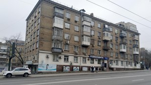 Нежитлове приміщення, Виборзька, Київ, D-35875 - Фото