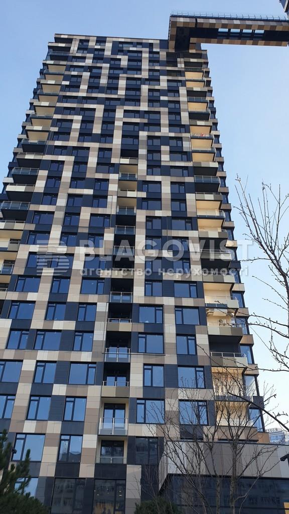 Квартира H-47975, Федорова Івана, 2а, Київ - Фото 1