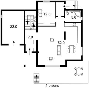 Будинок Крушинка, Z-1524648 - Фото2