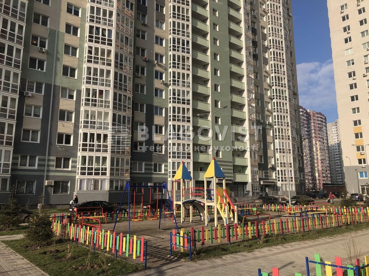 Квартира E-40720, Софии Русовой, 7, Киев - Фото 3