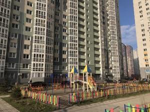Нежитлове приміщення, Софії Русової, Київ, M-37304 - Фото3