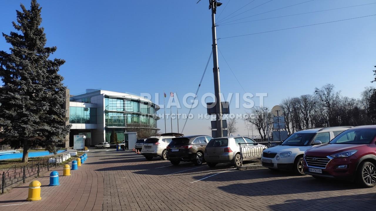 Гараж, M-36900, Днепровский спуск, Киев - Фото 2