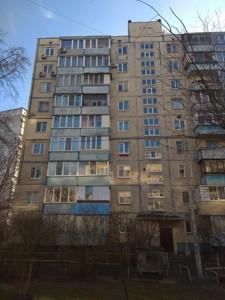 Квартира Энтузиастов, 29/1, Киев, M-36905 - Фото