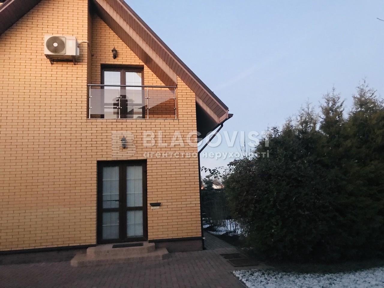 Будинок F-42683, Любимівка (Києво-Святошинський) - Фото 2