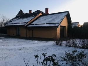 Дом F-42683, Любимовка (Киево-Святошинский) - Фото 3