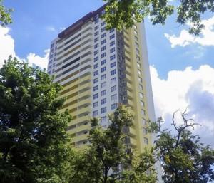Квартира Дубинина Володи, 2, Киев, Z-592466 - Фото3