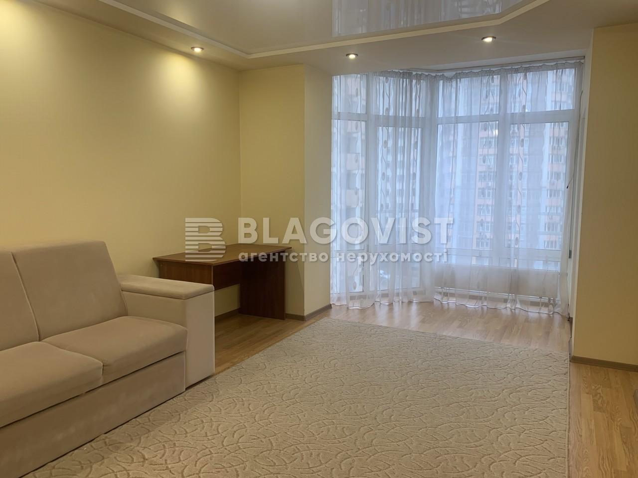 Квартира Z-874038, Ломоносова, 54, Киев - Фото 1
