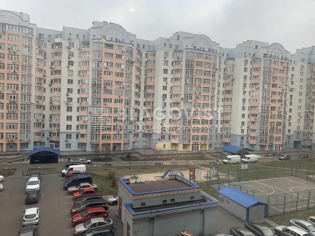 Квартира Z-874038, Ломоносова, 54, Киев - Фото 28