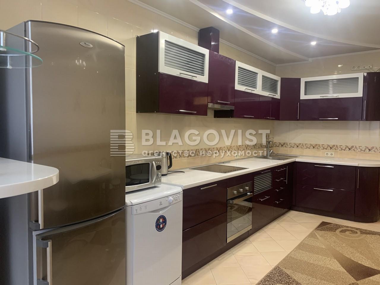 Квартира Z-874038, Ломоносова, 54, Киев - Фото 17