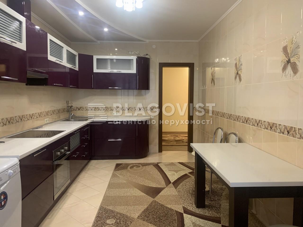 Квартира Z-874038, Ломоносова, 54, Киев - Фото 16
