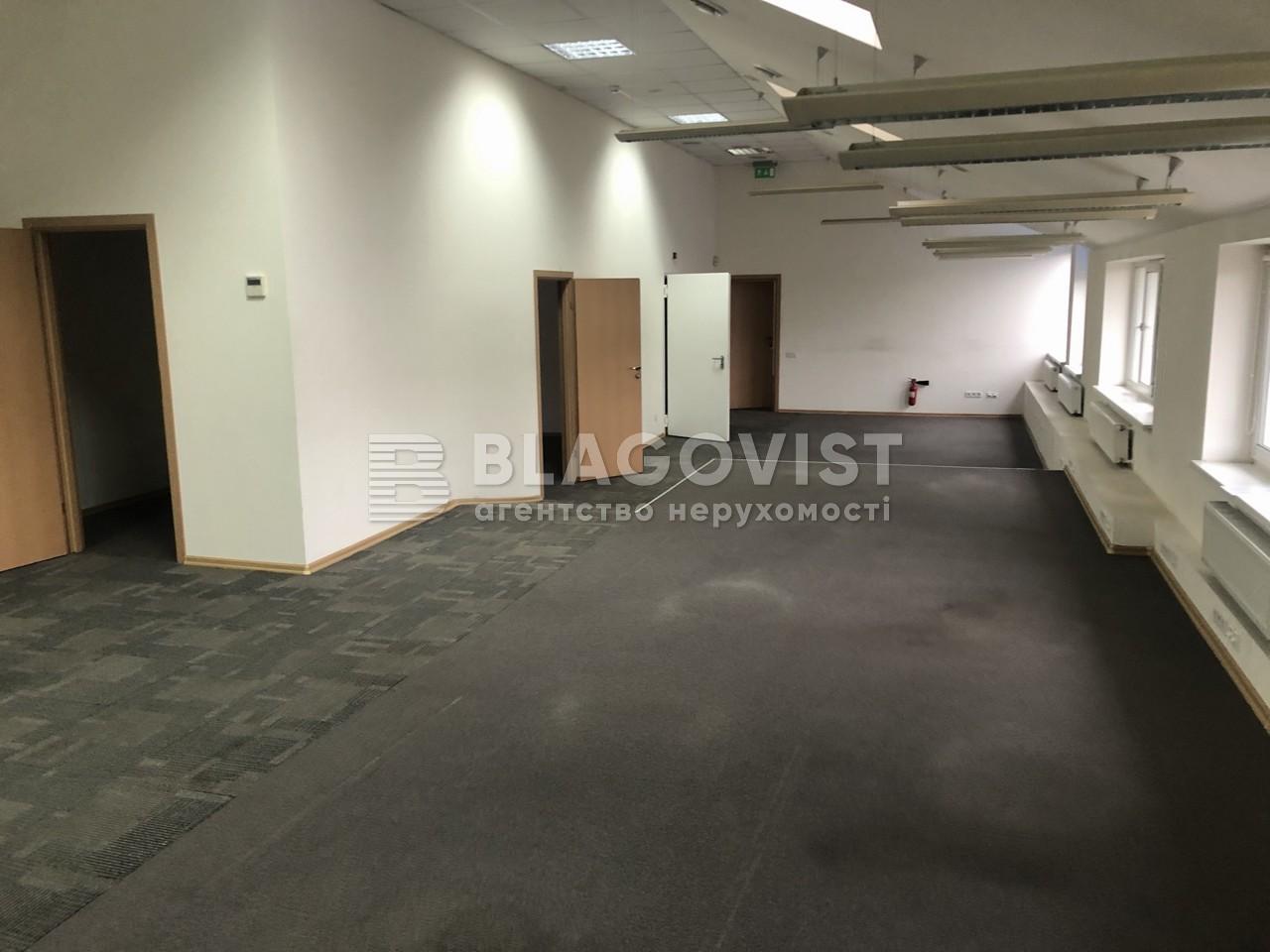 Нежилое помещение, P-27426, Брюллова, Киев - Фото 13