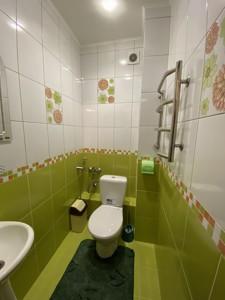 Квартира Ломоносова, 54, Киев, Z-874038 - Фото 19