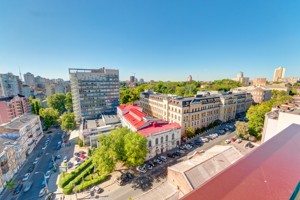 Квартира Гоголевская, 14, Киев, E-39150 - Фото 21
