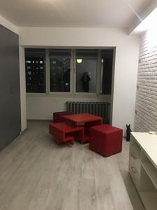 Квартира Дмитрівська, 24, Київ, Z-614572 - Фото 2