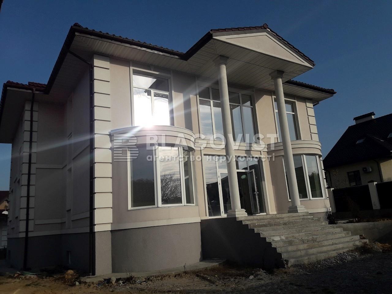 Дом M-36917, Новые Петровцы - Фото 1