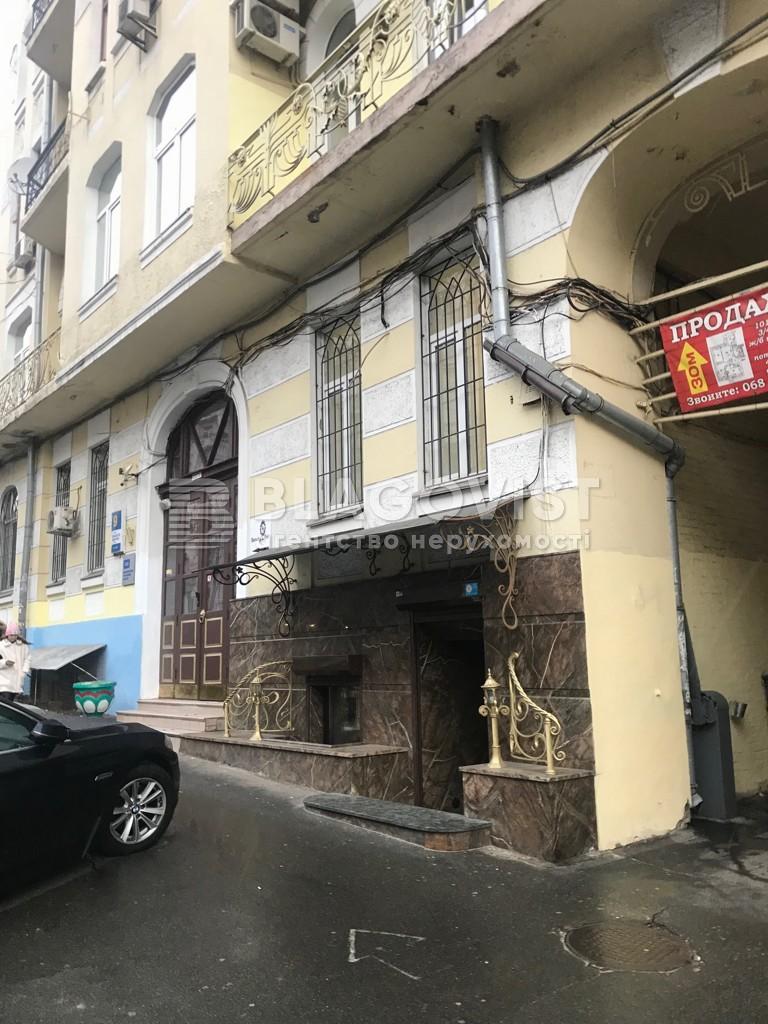 Нежилое помещение, C-107208, Антоновича (Горького), Киев - Фото 10