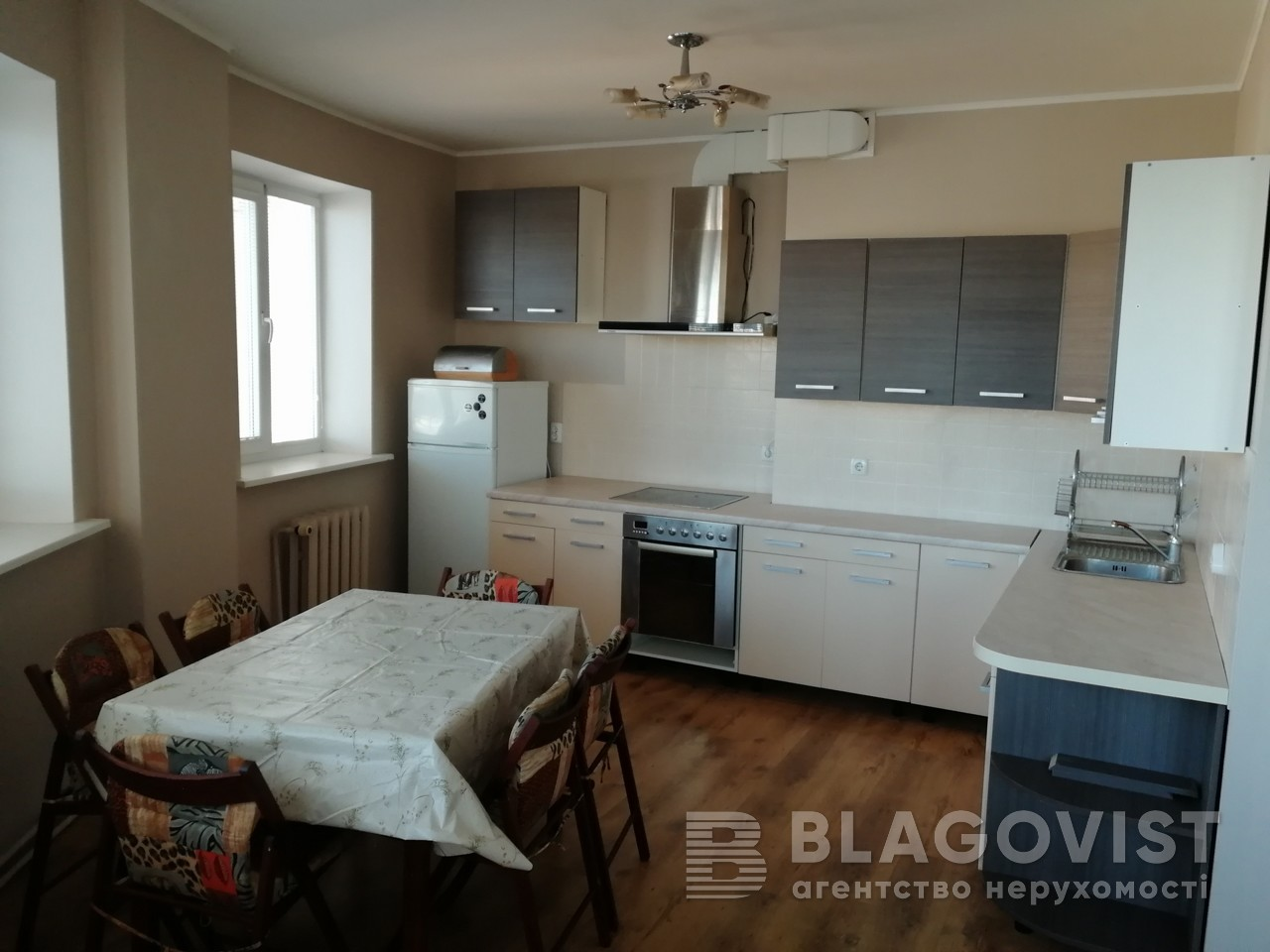 Квартира A-110913, Ахматовой, 13д, Киев - Фото 13