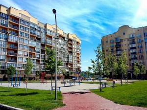 Квартира Метрологическая, 9д, Киев, Z-517355 - Фото 5