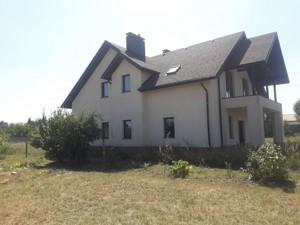 Дом Сиреневая, Дмитровка (Киево-Святошинский), Z-366995 - Фото 17