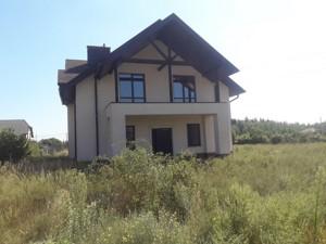 Дом Сиреневая, Дмитровка (Киево-Святошинский), Z-366995 - Фото 16