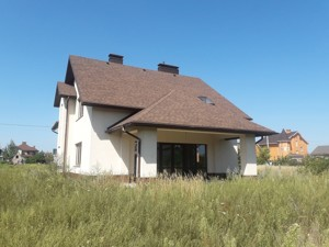 Дом Сиреневая, Дмитровка (Киево-Святошинский), Z-366995 - Фото 9