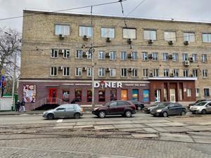 Ресторан, Жилянская, Киев, R-31058 - Фото1