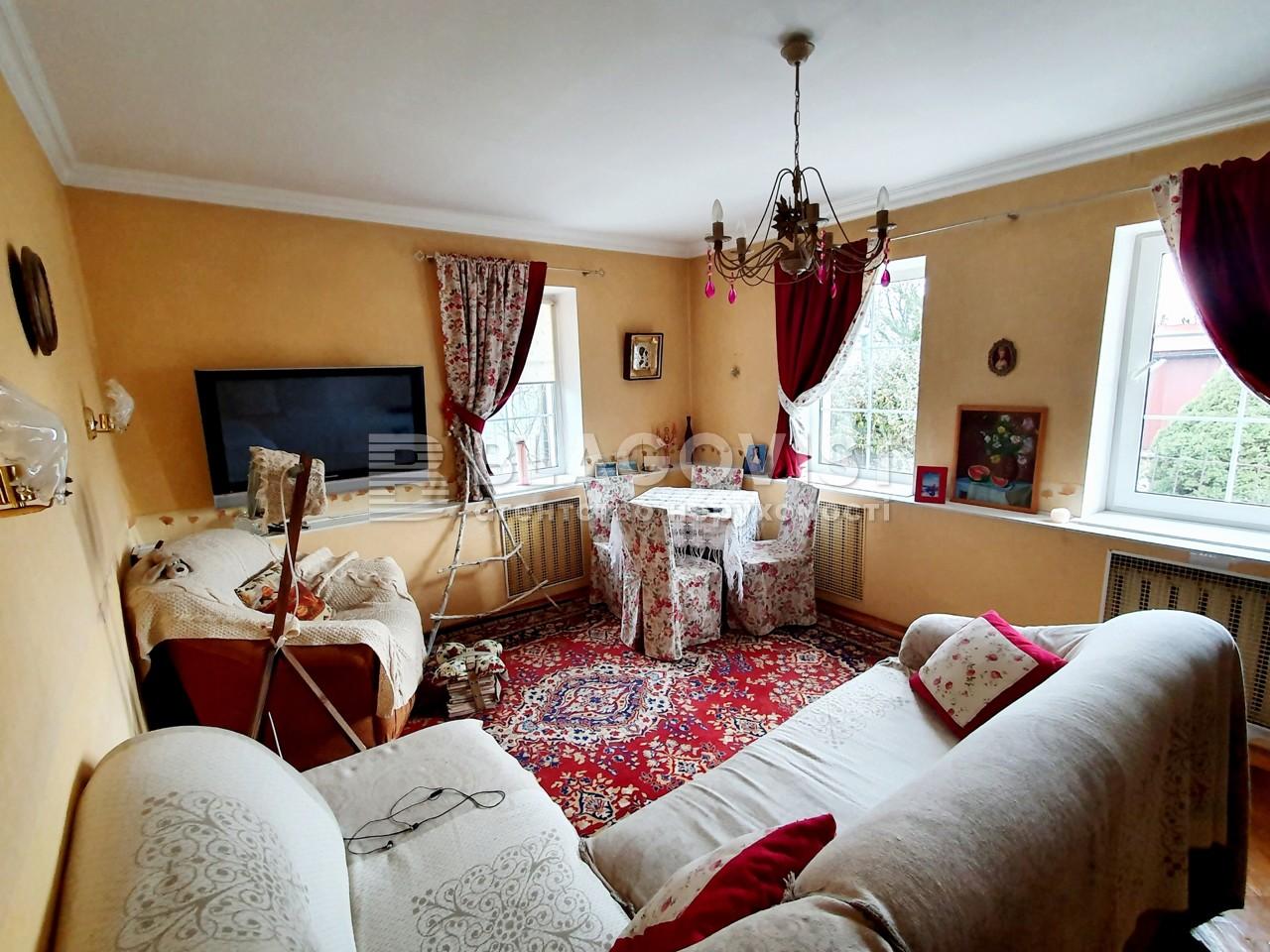 Дом Z-1069901, Армейская, Киев - Фото 3