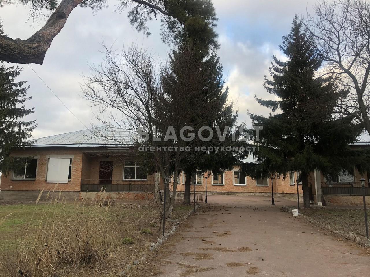 Нежилое помещение, C-107229, Центральная, Ковалин - Фото 1