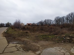 Земельна ділянка Садова, Хотів, R-30658 - Фото