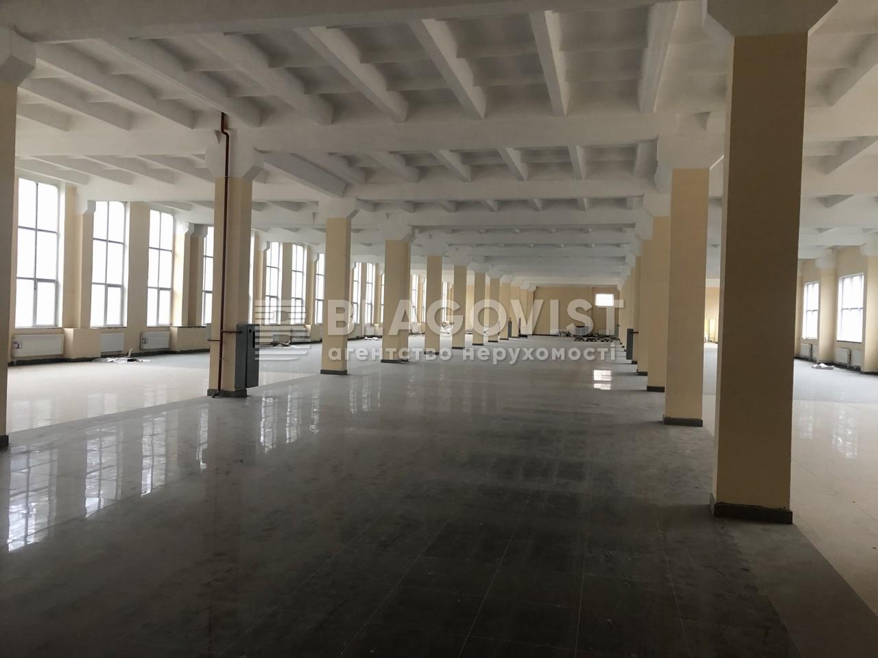 Офісно-складське приміщення, P-27478, Глибочицька, Київ - Фото 3