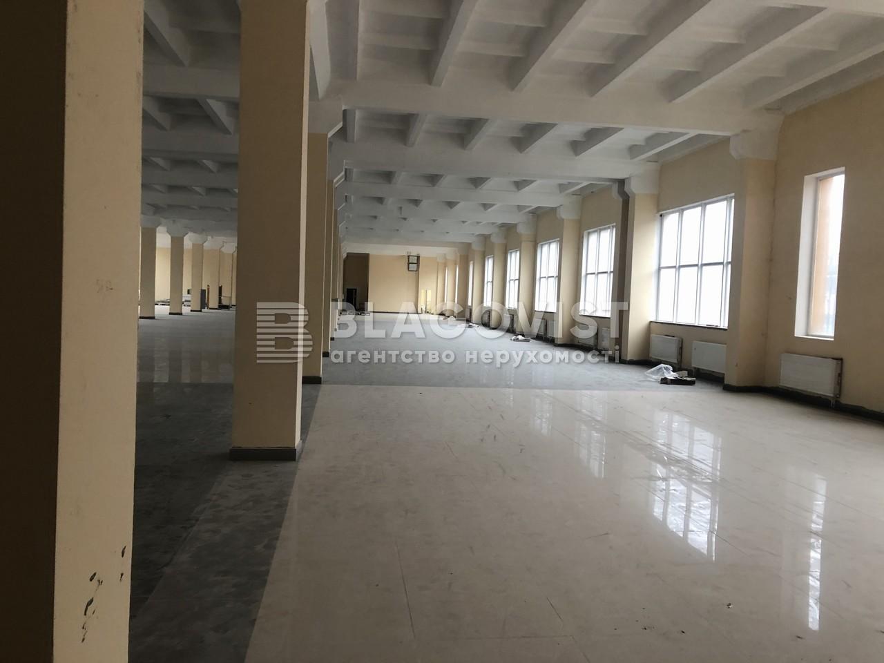Офісно-складське приміщення, P-27478, Глибочицька, Київ - Фото 4