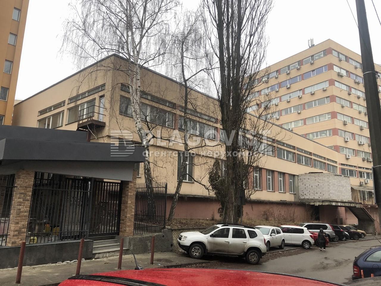 Офісно-складське приміщення, P-27478, Глибочицька, Київ - Фото 1