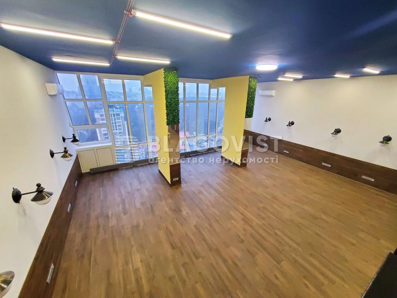 Офис, E-38865, Саксаганского, Киев - Фото 7