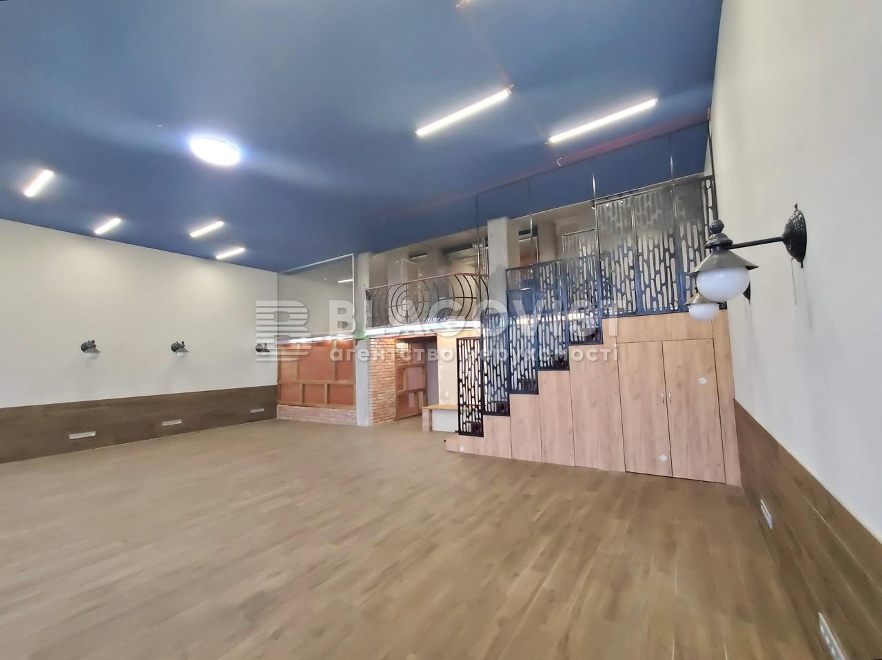 Офис, E-38865, Саксаганского, Киев - Фото 9