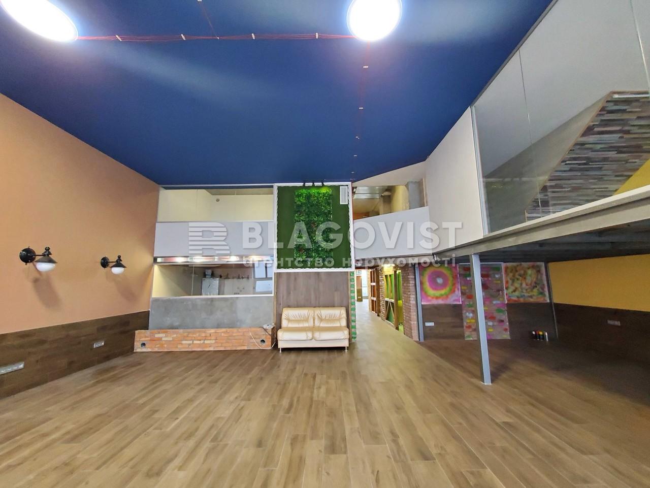 Офис, E-38865, Саксаганского, Киев - Фото 11