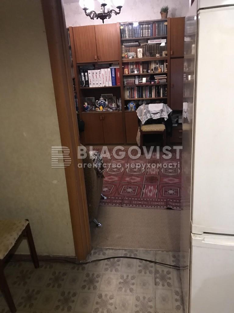 Квартира C-107195, Академіка Палладіна просп., 13, Київ - Фото 6