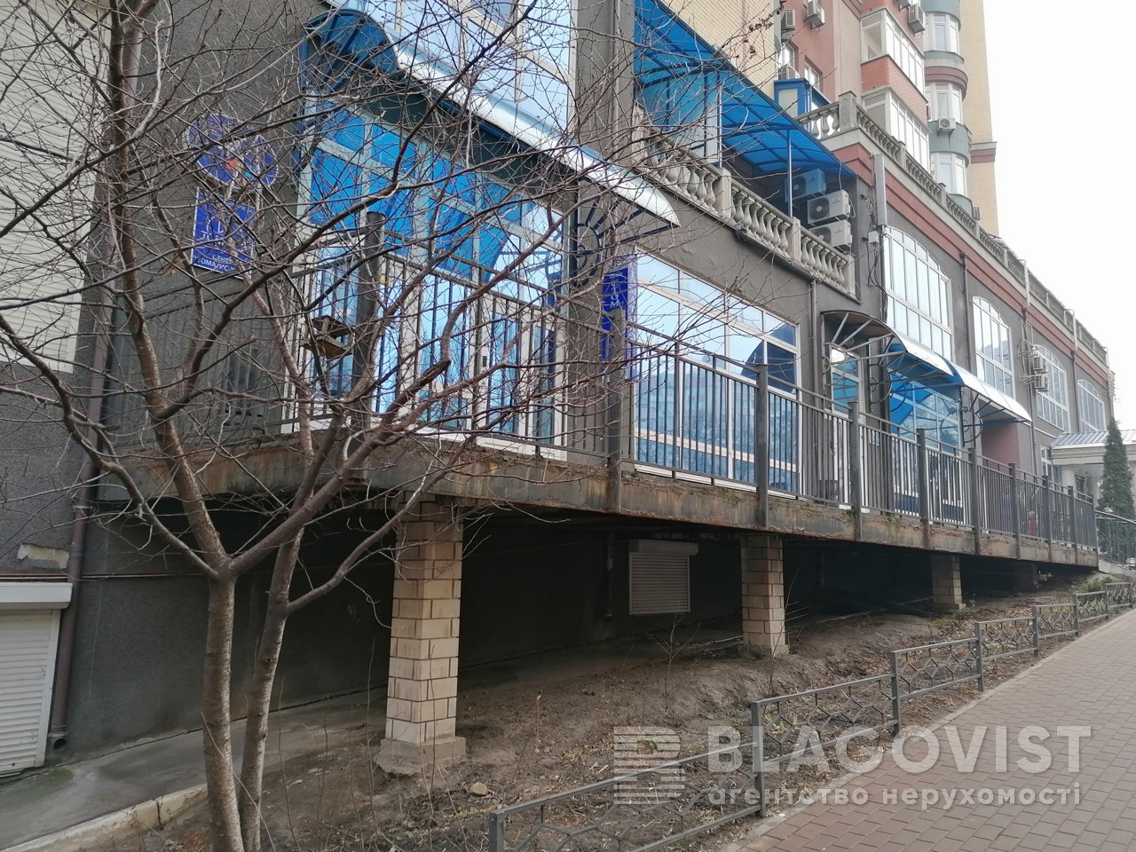 Нежилое помещение, Черновола Вячеслава, Киев, R-31102 - Фото 12