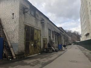 Нежилое помещение, Кирилловская (Фрунзе), Киев, F-42754 - Фото