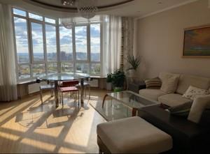 Квартира Коновальця Євгена (Щорса), 32г, Київ, Z-599052 - Фото