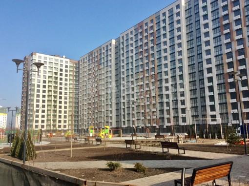Apartment, A-111352, 43 корпус 6-8