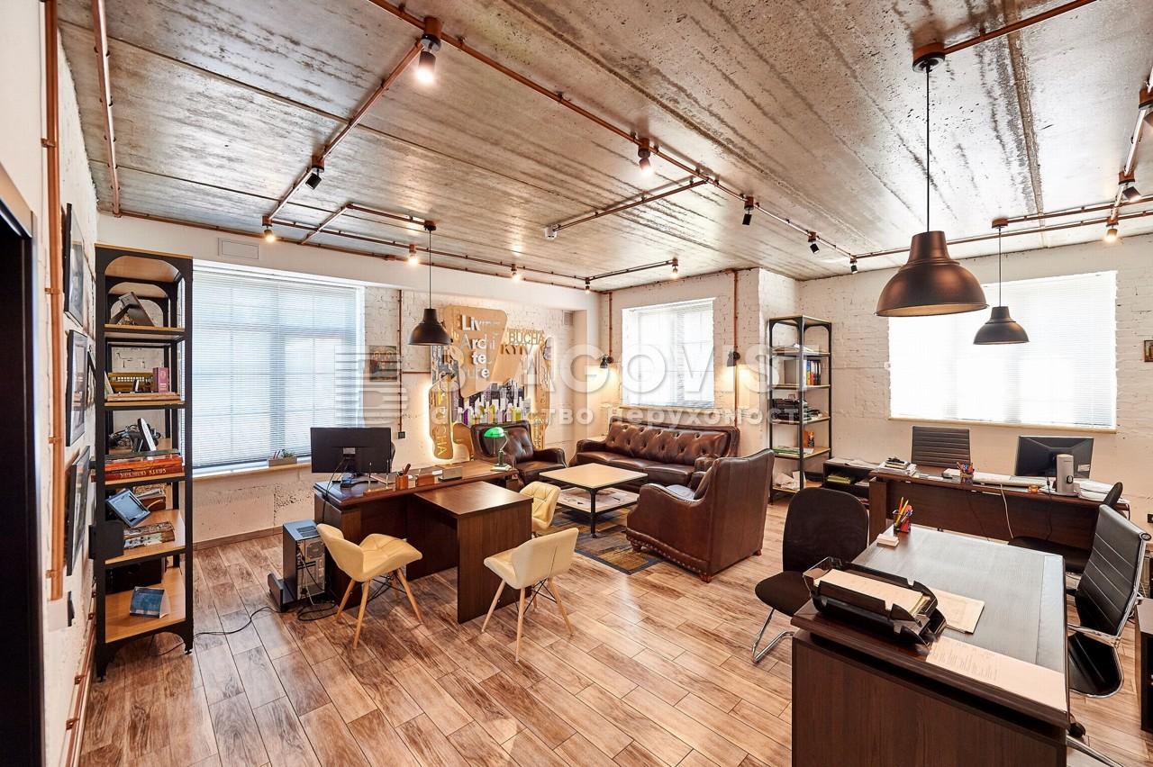 Офис, R-31280, Пионерская, Буча (город) - Фото 4