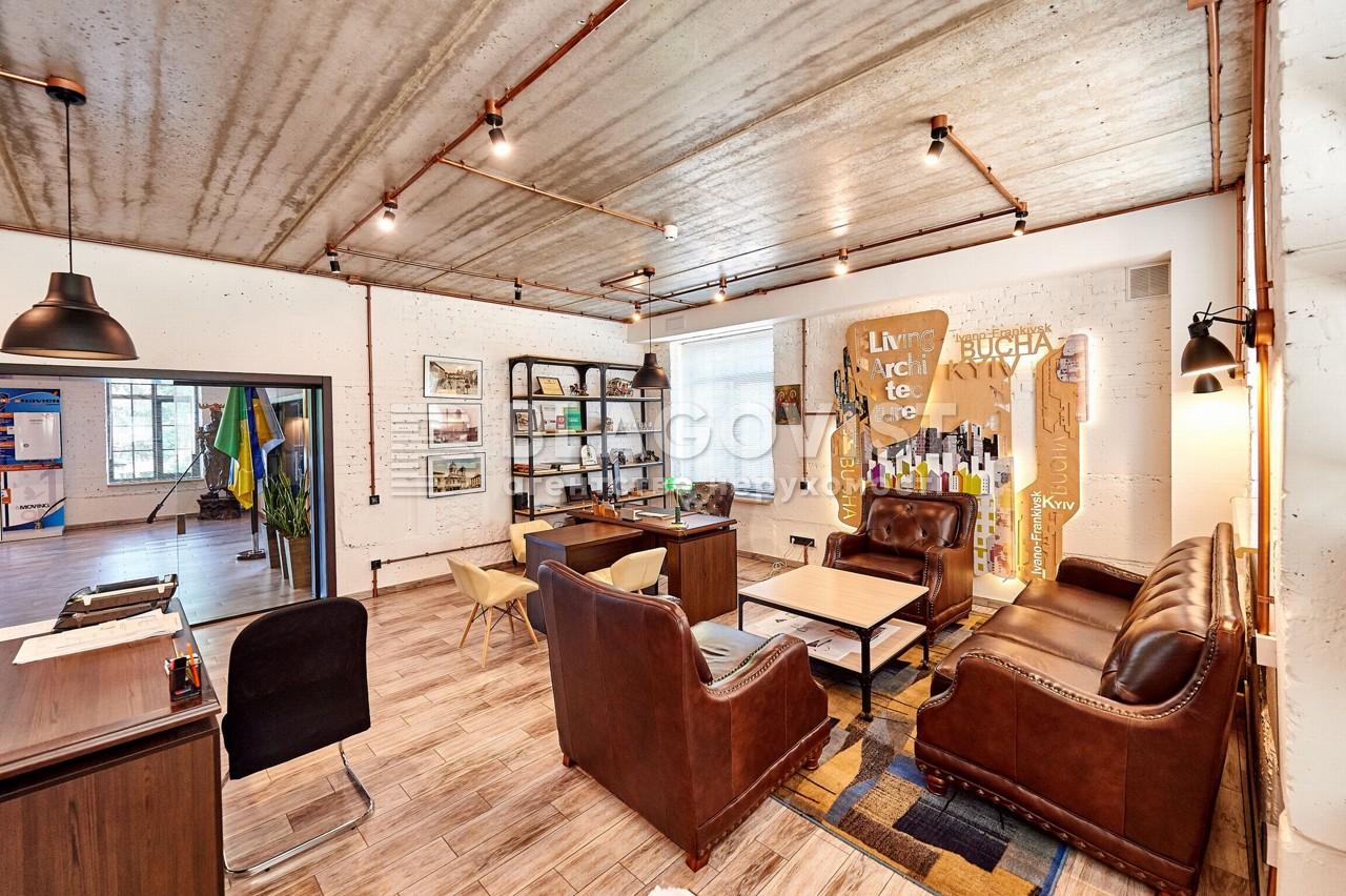 Офис, R-31280, Пионерская, Буча (город) - Фото 5