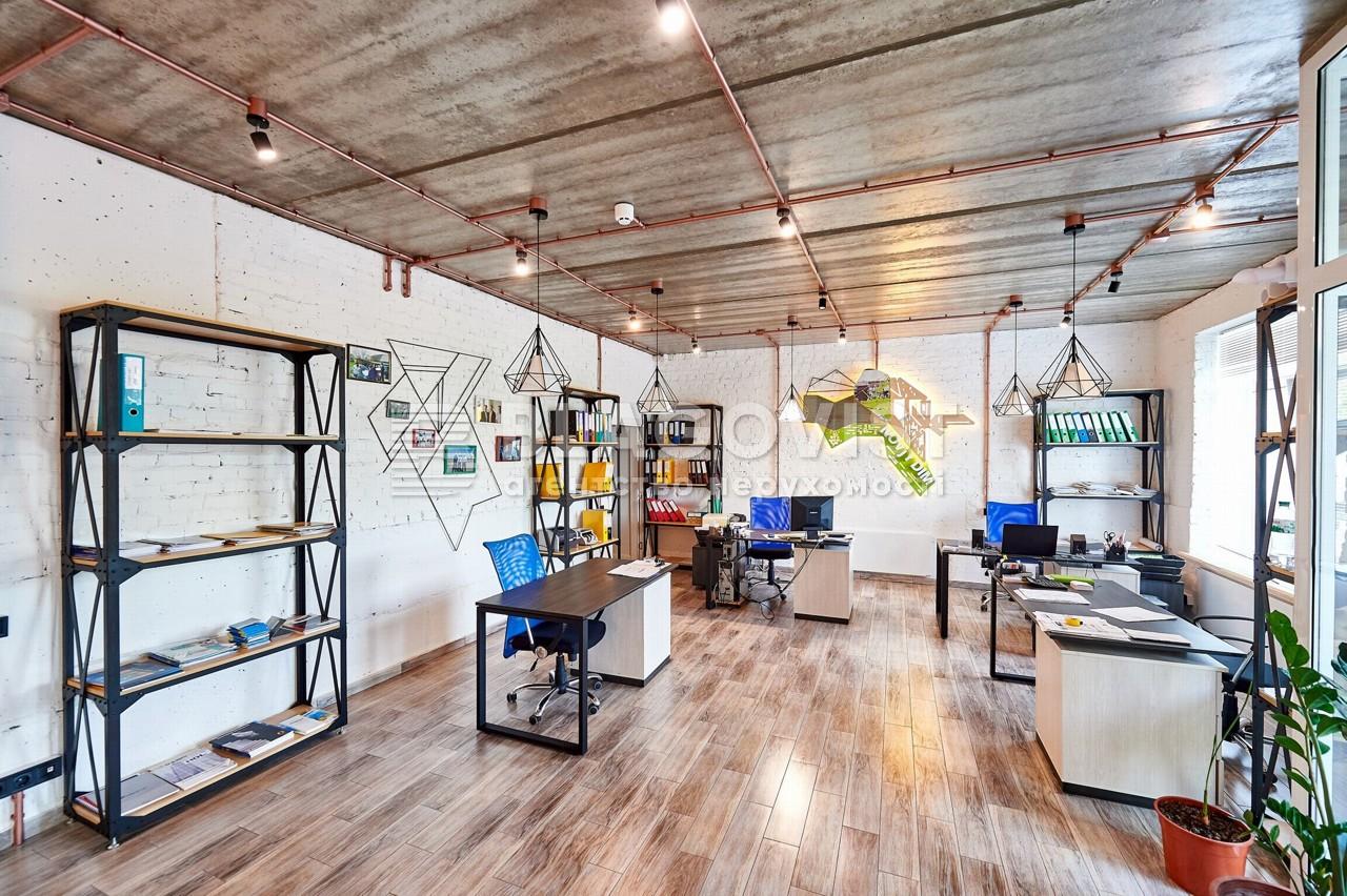 Офис, R-31280, Пионерская, Буча (город) - Фото 9