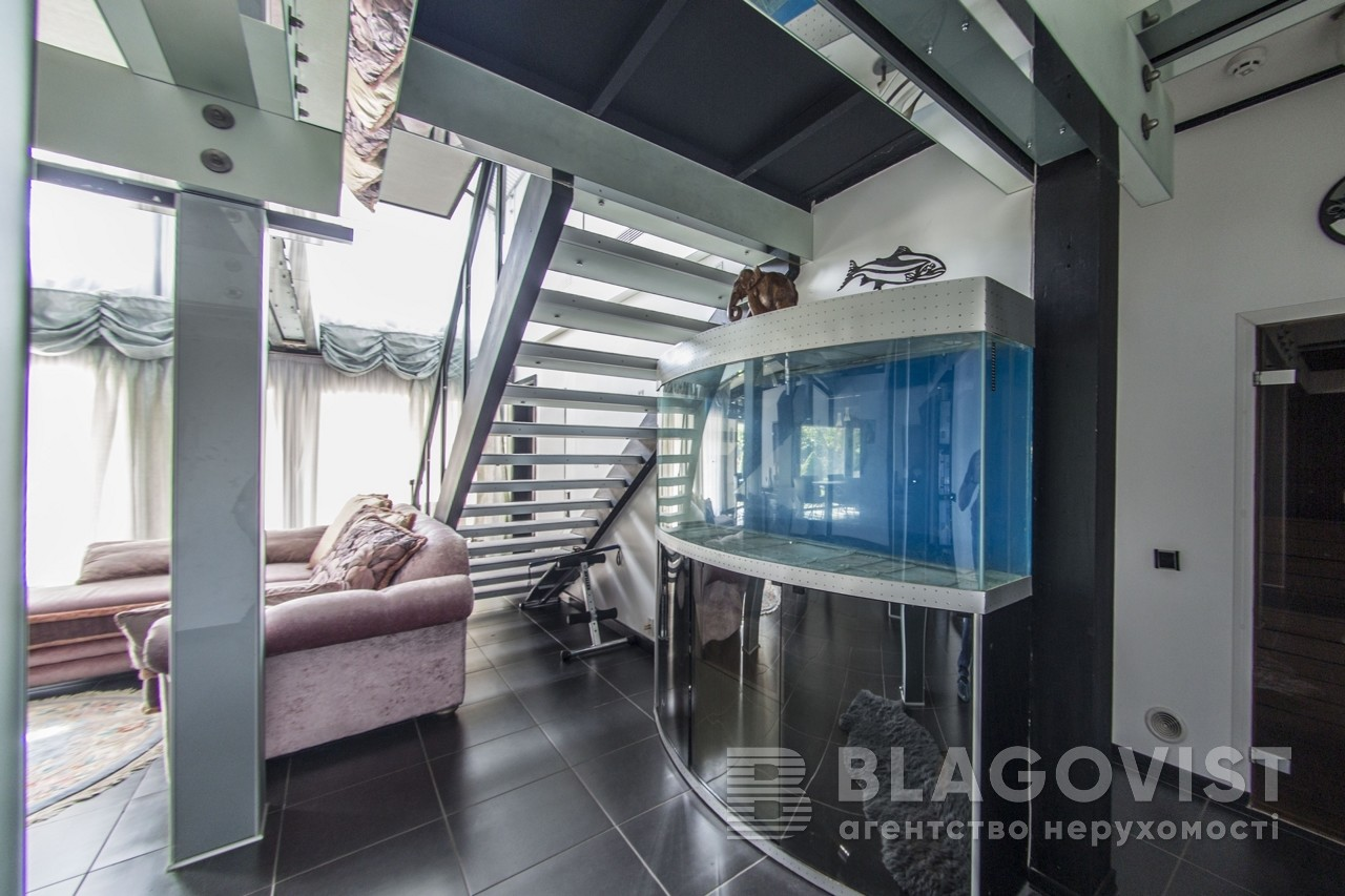 Дом E-39220, Старокиевская, Козин (Конча-Заспа) - Фото 17