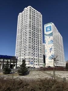 Квартира Ревуцкого, 40в, Киев, Z-708502 - Фото1