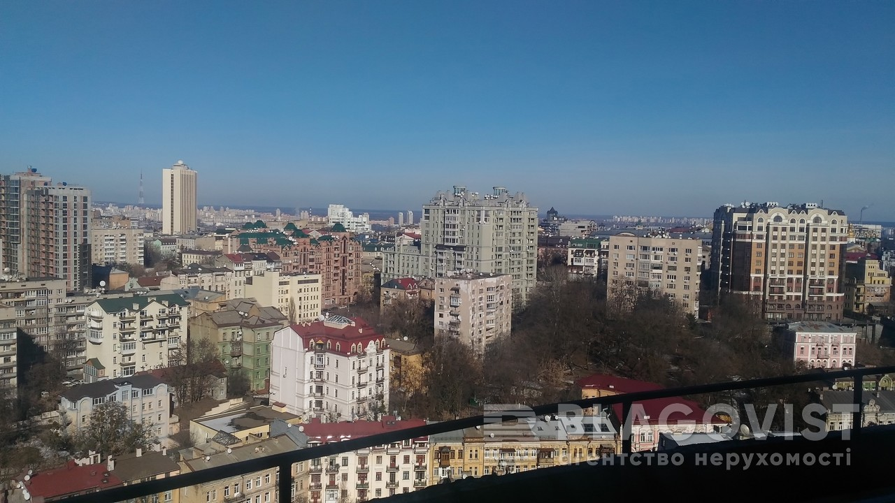 Офис, F-42804, Хмельницкого Богдана, Киев - Фото 12