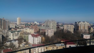 Офис, Хмельницкого Богдана, Киев, F-42804 - Фото 11