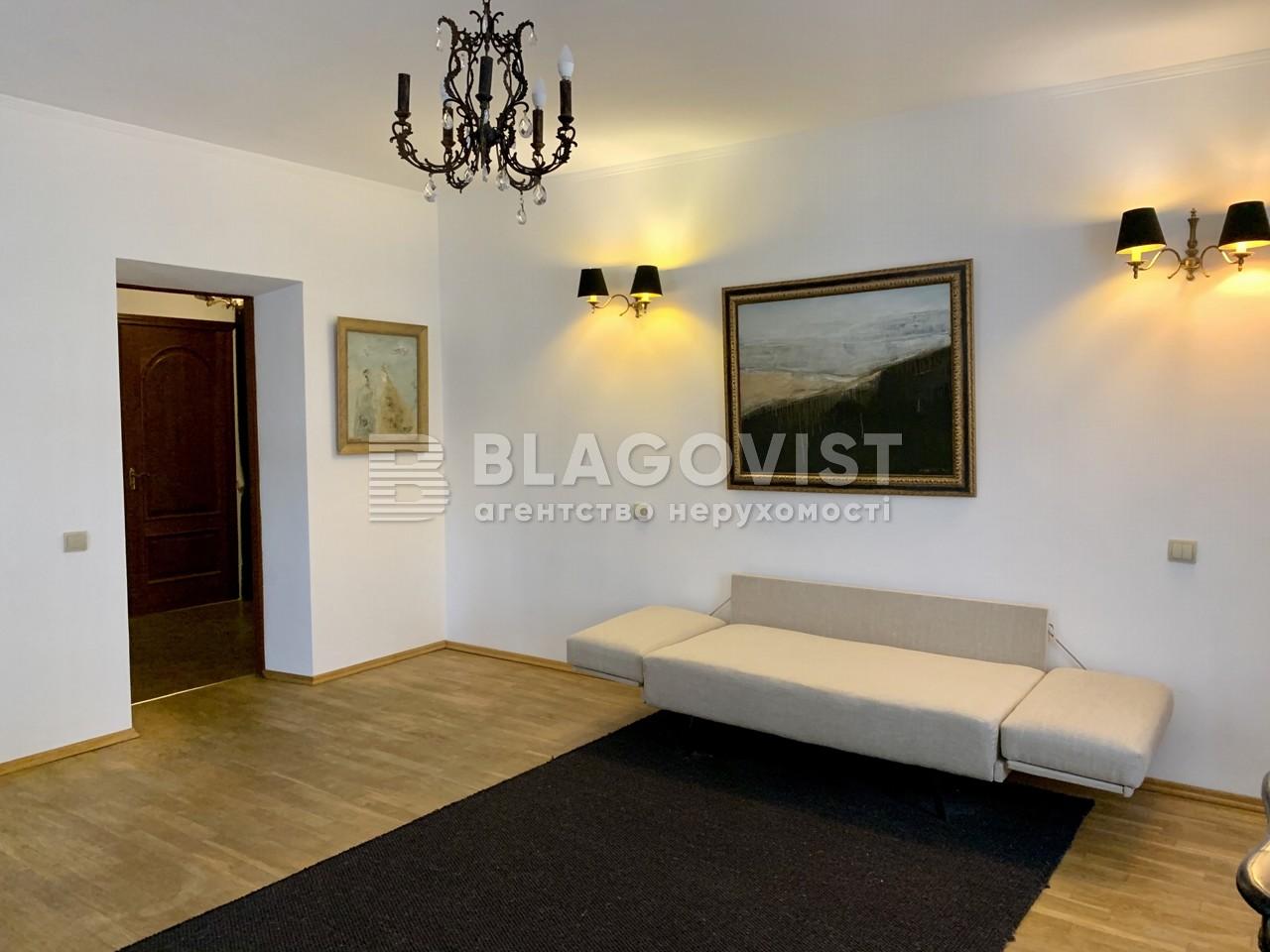 Квартира E-9552, Хмельницкого Богдана, 62б, Киев - Фото 3