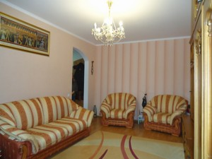 Квартира Бальзака Оноре де, 79, Київ, M-37011 - Фото 9